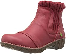 Comprar El Naturalista Ne23 Soft Grain Tibet / Yggdrasil, Botas Chelsea para Mujer