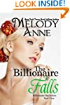 The Billionaire Falls (Billionaire Ba...
