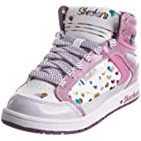 Skechers Kids Sugarcanes Candy Pop Trainer