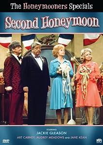The Honeymooners: Second Honeymoon by MPI HOME VIDEO