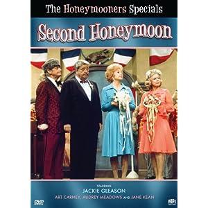 HONEYMOONERS, THE: SECOND HONEYMOON 5