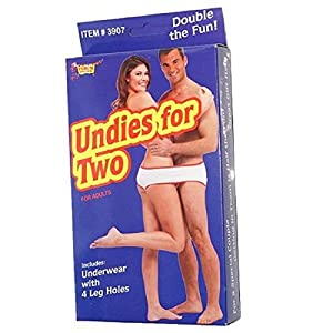 Undies for Two (New Box)