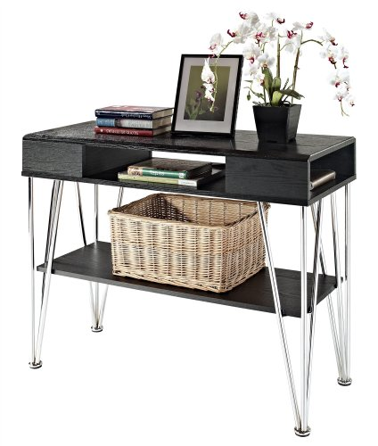 Silver Mirrored Furniture front-1080978
