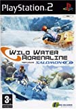 Wild Water Adrenaline: Featuring Sa (NEW PS2 GAME)