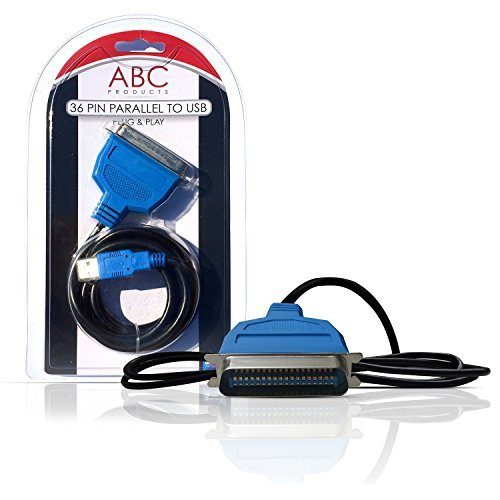 abc-productsr-cavo-adattatore-usb-a-36-pin-parallel-centronics-ieee-1284-printer-adapter-collega-la-