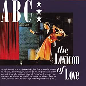 Lexicon Of Love (Deluxe Edition +20 Bonus Tracks)