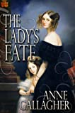 The Lady's Fate (The Reluctant Grooms)