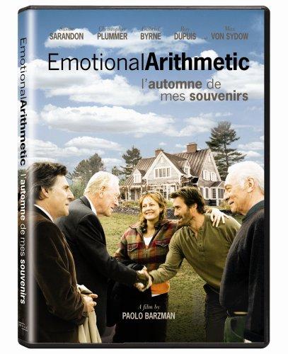 Emotional Arithmetic / Эмоциональная арифметика (2007)