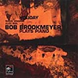 echange, troc Bob Brookmeyer;Mads Vinding;Alex Riel - Holiday