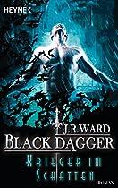 KRIEGER IM SCHATTEN: BLACK DAGGER 27 - ROMAN (GERMAN EDITION)