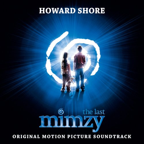 Original album cover of Last Mimzy  - O.S.T. by Howard Shore