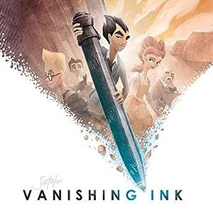 Vanishing Ink Audiobook