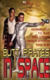 img - for Butt Pirates in Space book / textbook / text book