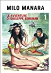 Le avventure di Giuseppe Bergman (1):...