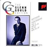 The Glenn Gould Edition: Beethoven Piano Sonatas Vol. II