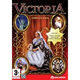 """Victoria - Complete Packvon """"Koch Media GmbH"""""""