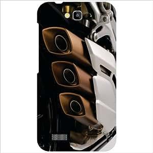 Honor Holly Hol-U19 Back Cover - Triple Silencer Designer Cases