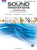 img - for Sound Innovations for Concert Band, Bk 1: A Revolutionary Method for Beginning Musicians (Piano Acc.) (Sound Innovations Series for Band) book / textbook / text book