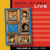 Rock And Roll Hall Of Fame Volume 5: 1998-1999