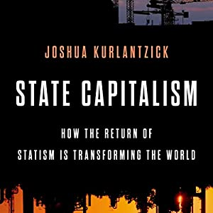State Capitalism Audiobook
