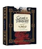 echange, troc C-A Taylor - Dans les coulisses de Game of thrones : Saison 3 et 4