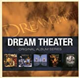 Original Album Series by Dream Theater (2011-08-23)