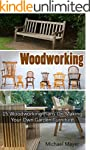 Woodworking: 15 Woodworking Plans On...