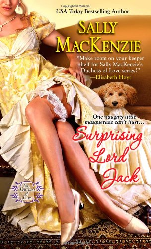 Image of Surprising Lord Jack (Duchess of Love, Book 2)