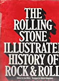 The Rolling stone illustrated history of rock & roll (0394403274) by Jim (ed. Miller