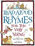 img - for Read-Aloud Rhymes for the Very Young book / textbook / text book