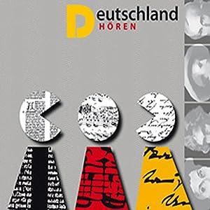 Deutschland hören Hörbuch