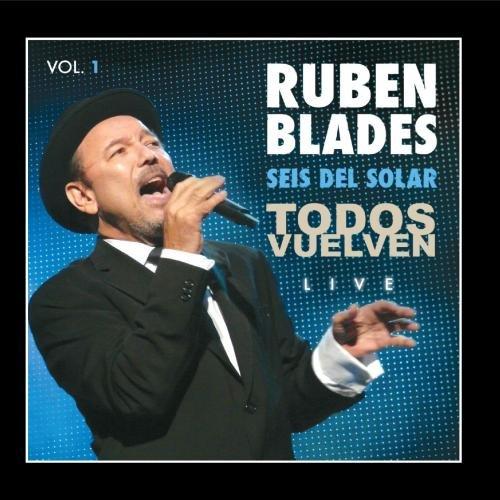 Ruben Blades - todos vuelven vol 1 - Zortam Music