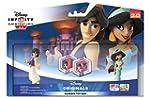Disney Infinity 2.0 Aladdin Toy Box S...