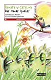 img - for Renata Y Catalina Dos Ranas Iguales / Renata and Catalina, Two Identical Frogs (Spanish Edition) book / textbook / text book