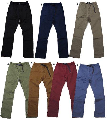 GRAMICCI グラミチ Narrow Pants ナローパンツ メンズ クライミングパンツ ロングパンツ 2 D NAVY|M