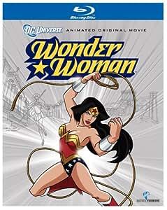 Wonder Woman 2009 [Blu-ray]