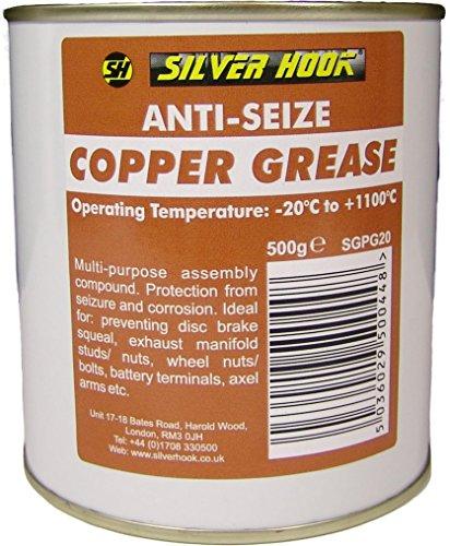 silverhook-sgpg20-copper-grease-500-g