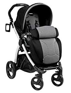 Peg Perego Book Plus, Stone