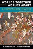img - for Worlds Together, Worlds Apart: A Companion Reader (Second Edition) (Vol. 2) book / textbook / text book