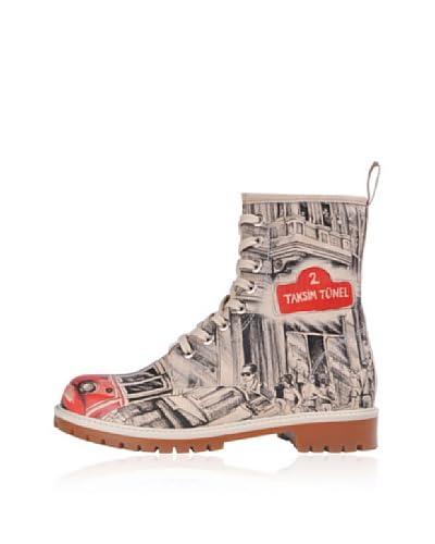 Dogo Shoes Botas Altas Taksim – Tunel