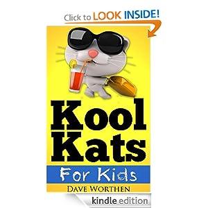 Kool Kats for Kids