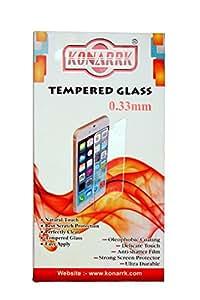 KONARRK TEMPERED GLASS SCREEN PROTECTOR FOR LENOVO 7000