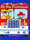 At the Firehouse (0060298154) by Rockwell, Anne