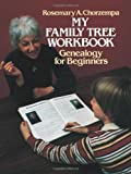 img - for By Rosemary Chorzempa My Family Tree Workbook (Dover Children's Activity Books) book / textbook / text book