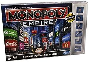monopoly empire money instructions