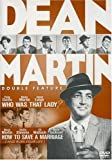 The Dean Martin Double Feature - Who Was That Lady / How To Save A Marriage