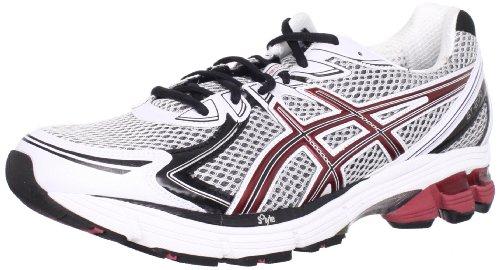 ASICS Men s Gt 2170 Running Shoe White