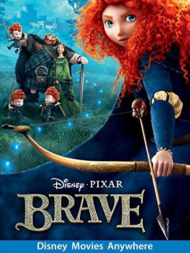 Amazon.com: Brave: Kelly MacDonald, Billy Connolly, Emma