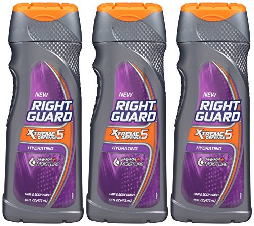 right-guard-total-defense-5-body-wash-hydrating-16-ounce-bonus-size-pack-of-3-by-right-guard