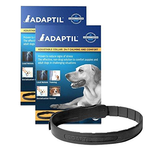 Adaptil Dap Collar Dog Appeasing Pheromone